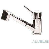 Bateria ALVEUS CLEO-PS ND chrom (1088775)